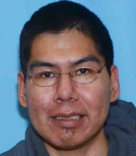 33-year-old Jason Bailey. Image-Anchorage Police Department