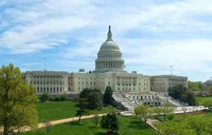 Capitol building. Image-U.S. Capitol Police