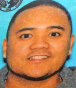 30-year-old Andrew Abellanosa. Image APD