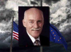 Former Alaska State Representative Joe Ryan died November 7th at the age of 80.