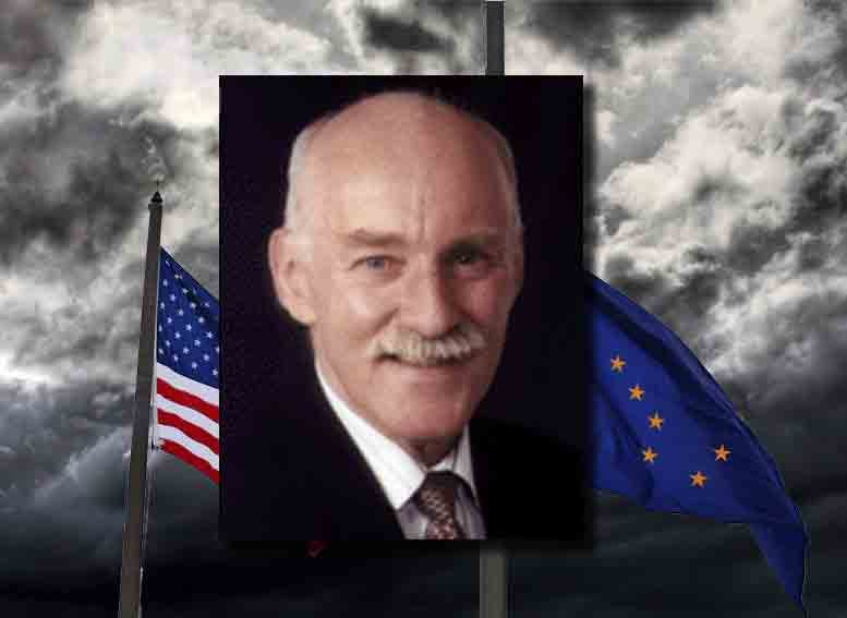 Former Alaska State Representative Joe Ryan died November 7th at the age of 80.