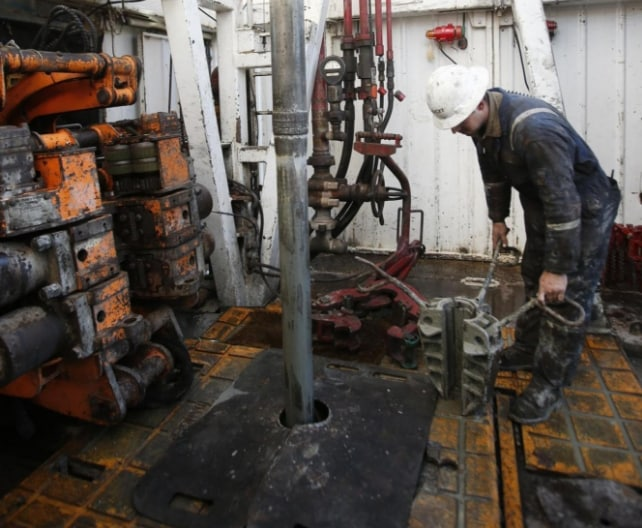 Ahtna's Tolsona Gas Exploration Well Reaches Drilling Milestone