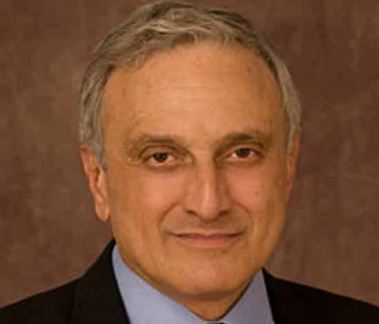 Carl Paladino, member of the Buffalo Public Schools Board of Education. Image-Public Domain