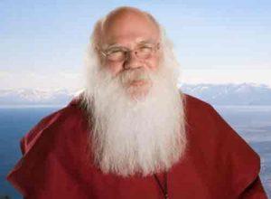 North Pole, Alaska Santa Claus. Image-Facebook profile