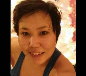 27-year-old Hooper Bay woman, Tia Smart was struck and killed on Brayton Drive and East 74th Avenue late Tuesday night. Image-Facebook Profiles