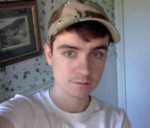 Alexandre Bissonnette, a 27-year-old Quebec native, has been charged with the mosque murders. Image-Facebook profiles