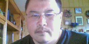 45-year-old Arnold Kalmakoff was found unresponsive on Sunday. Image-Facebook profile