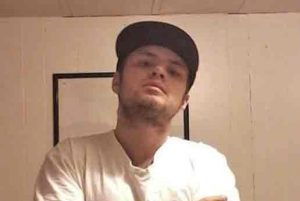 23-year-old Donney Carlson is being sought by AST. Image-Facebook profiles