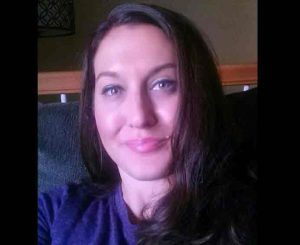 Police report that Brandy Sullivan, pictured here, was shot and killed by her husband Adam Sullivan on Thursday. Image-Facebook profiles