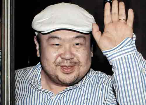 Kim Jong Nam, the half-brother of North Korea's Kim Jong Un was assassinated in Malaysia. Image-Alchetron