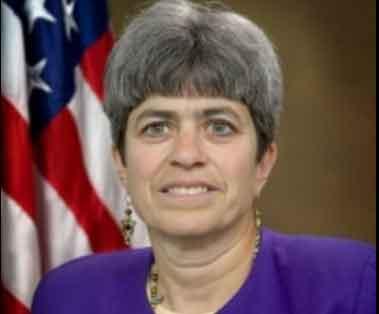 U.S. Attorney Karen Loeffler. Image-Public Domain