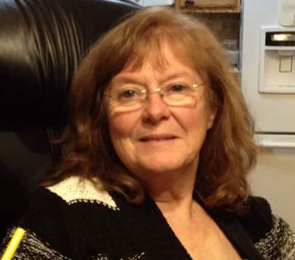 65-year-old Joyce Strain died as the result of a Sunday afternoon crash on the Seward Highway. Image-Facebook profiles
