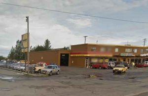 Apd identifies man found dead in vehicle at meineke car for Department of motor vehicles anchorage alaska