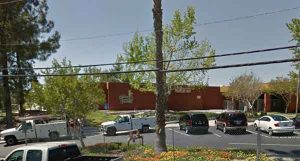 North Park Elementary in San Bernadino was the scene of a murder-suicide on Monday. Image-Google Maps