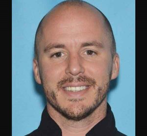 Troopers and Anchorage police are seeking the whereabouts of 36-year-old Kevin Thibodeau. Image-AST