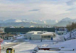 The Anchorage Correctional Complex. Image-AKDOC