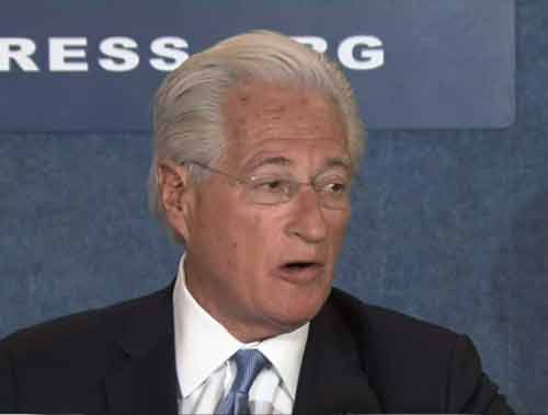Marc Kasowitz, outside counsel for President Donald Trump. Image-Screengrab/CNBC video