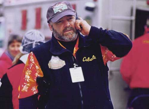 Former Iditarod Trail Committee President and Kenai Manager, Rick Koch, died in a Dalton Highway crash on Sunday. Image-Facebook Profiles