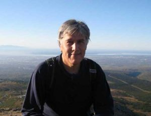 The remains of 59-year-old Willis Cavanaugh were discovered off of Point Macartney following a search after his boat was reported grounded. Image-FB profiles