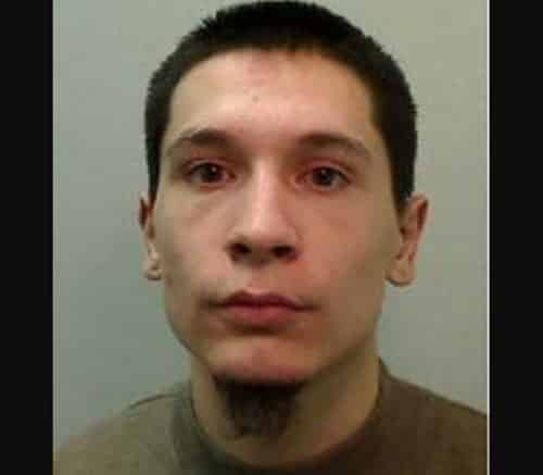 23-year-old Dustin Badillo was sentenced to 127 years in prison on Friday. Image-APD