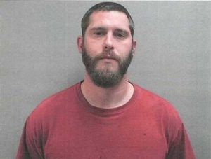 32-year-old Ohio man, Branden Lee Powell, who escaped custody, is now dead of self-inflicted gunshot wound. Image-Paulding County Sheriff's office