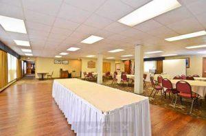 Kodiak Island Convention Center. Image-Kodiak Inn