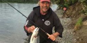 63-year-old Phillip Kiltner was last seen trying to get to shore on the Kenai River after a Friday night boating incident.. Image-Facebook profiles