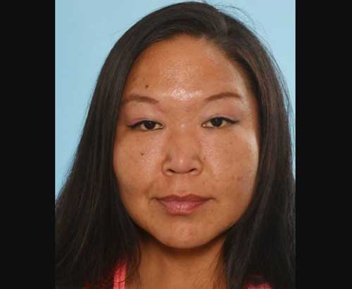 APD is seeking information on Kimberly Charlie, who has been missing since August 20th. Image-APD