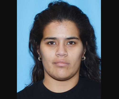 APD Seeks Woman in Sunday Reka Drive Shooting Incident