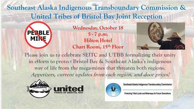 Tribal Groups to Celebrate Partnership for Protection from Major Mines