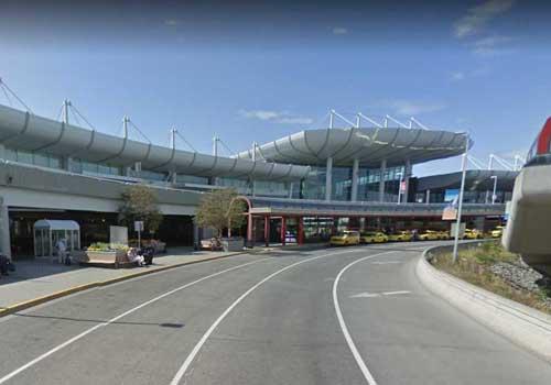 Ted Stevens International Airport. Image-Google Maps