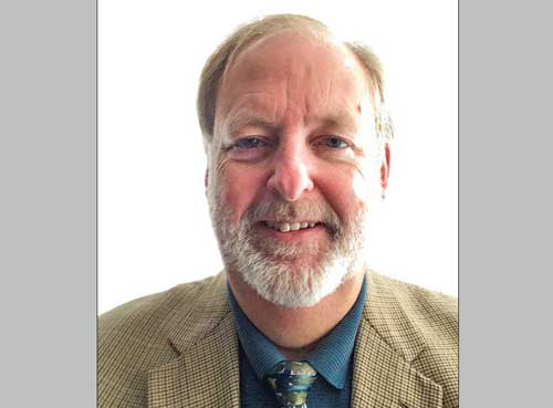 Governor Walker has appointed Vance Putman to the Commercial Fisheries Entry Commission. Image-State of Alaska