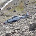 2014 Atigun Pass crash site. Image-FAA