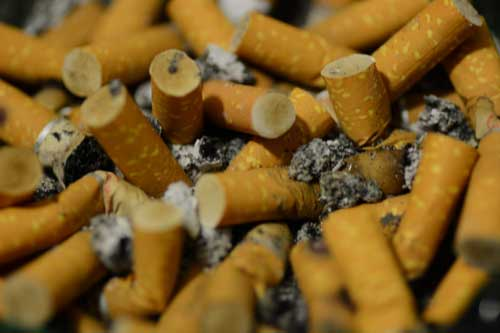 Researchers Uncover Strong Link between Sadness and Smoking