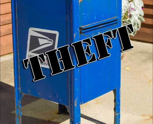 North Pole Mail Carrier Indicted for Theft, Delay, Destruction of Mail