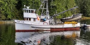 Southeast Seiner, the F/V Tlingit Lady. Image-Alaska Office of Special Prosecutions.