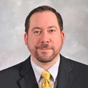 Rep. Zach Fansler.Image-House Majority Coalition