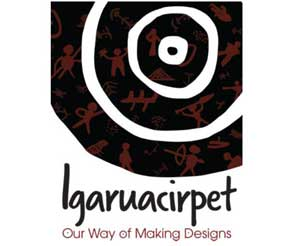 Igaruacirpet: Our Way of Making Designs