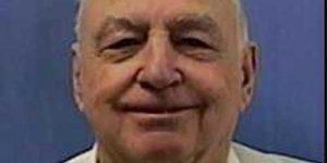 88-year-old Leonard Bibler. Image-APD
