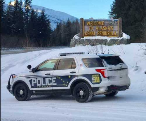 Anchorage police department expands service as a result of for Department of motor vehicles anchorage alaska