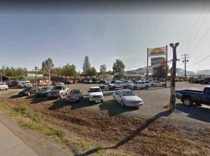 Harvest Motors in Wasilla. Image-Google Maps