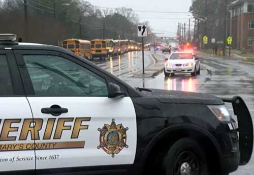 School shooting injures 3 in US