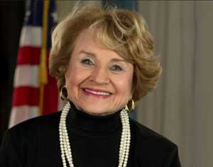 Rep. Louise Slaughter. image-Louis.house.gov