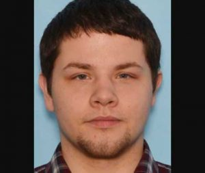 27-year-old Solomon James. Image-APD