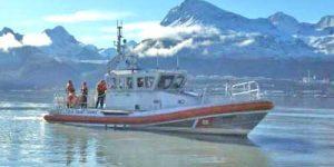 45-foot Response Boat-Medium. Image-USCG