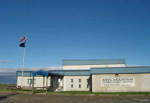 Anvil Mountain Correctional Center. Image-Alaska Department of Corrections