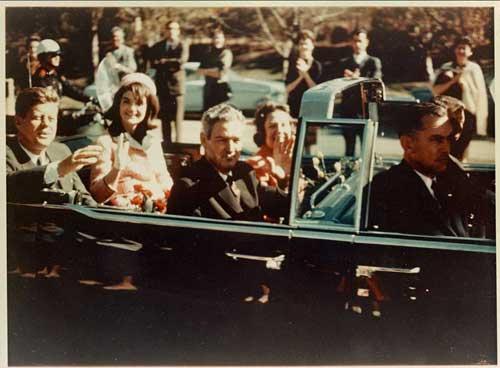 Trump Decides To Keep Some JFK Files Under Wraps Until 2021