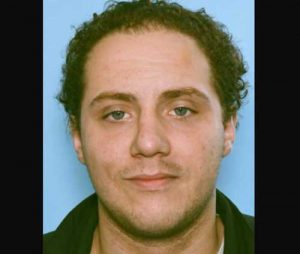 Person of Interest Thomas Horton is being sought by APD. Image-APD