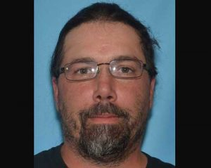 43-year-old Thomas Dale Morrical, formerly of Eagle River. Image-APD