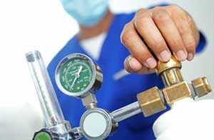 Too Much Oxygen Increases Risk of Death in Acutely Ill Adult Patients